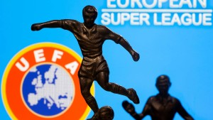 Super-League-Trio bleibt stur