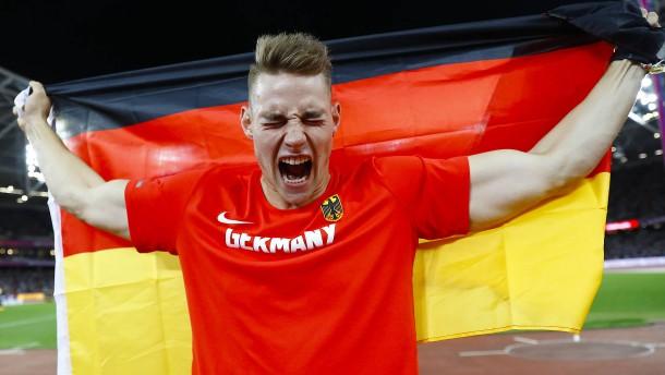 Weltmeister Vetter wirft Giftpfeile nach Dresden