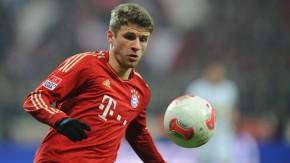Mit den Münchnern stürmte der Offensivspieler an die Tabellenspitze der Bundesliga