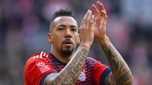 Die Bayern und die gelbe Gefahr in München