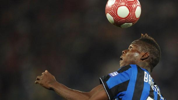 """""""Sono Italiano"""", sagt Mario Balotelli - aber der Widerstand ist groß"""