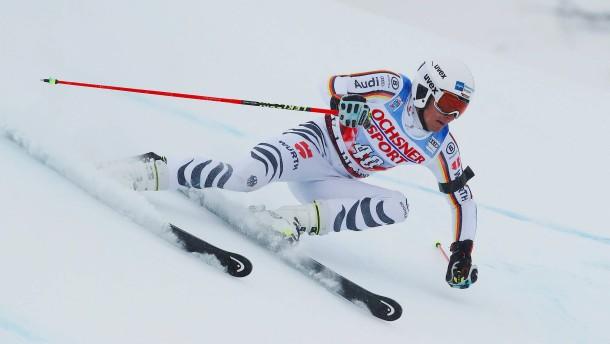 Die nächste Überraschung der deutschen Alpinen