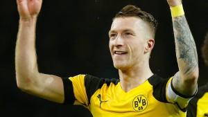 Eine mutige Ansage von Borussia Dortmund