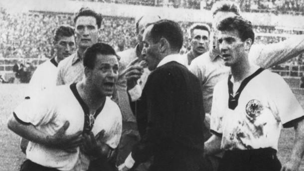 Das Desaster von 1958