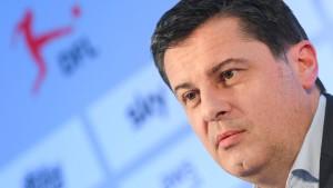 """""""Schlecht gemanagt, mit Hunderten Millionen Euro Schulden"""""""