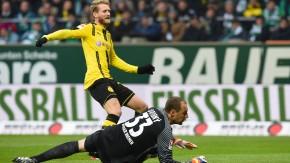 Borussia Dortmund: Schürrles erster Farbtupfer