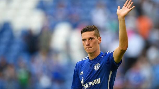 Schalke und die spezielle Strategie mit Retro-Stars
