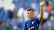 Möglicherweise auch ein Kandidat für den FC Schalke: Julian Draxler, hier 2015