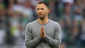 Schalke in Not