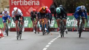 Ackermann verpasst Tagessieg knapp – Steimle Dritter