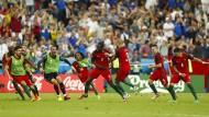 Portugal ist nicht nur Ronaldo
