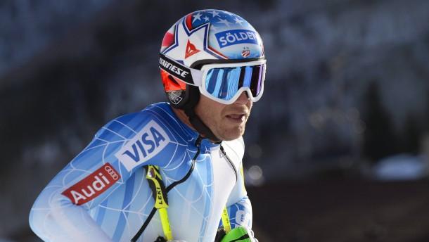 Bode Miller will starten - und Medaillen gewinnen