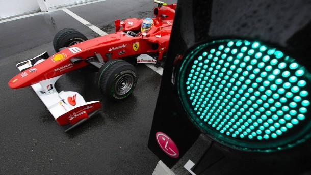 Neustart in die Zukunft für die Formel 1