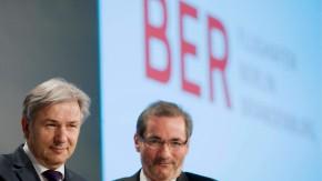 Union und FDP gegen Platzeck als Aufsichtsratsvorsitzenden des Flughafens Berlin