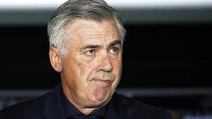 Trainer Ancelotti muss nach Paris-Debakel gehen