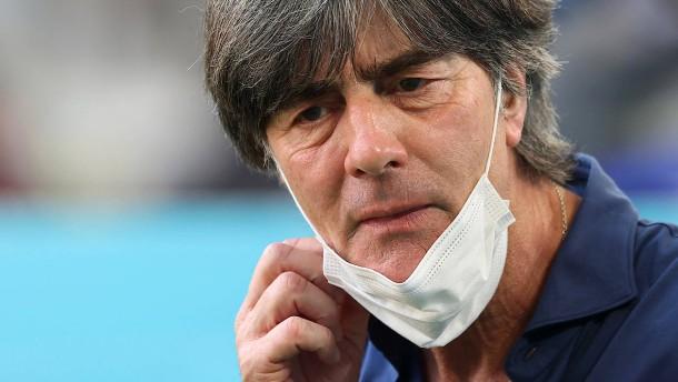 Darum reicht der DFB-Elf schon ein Unentschieden
