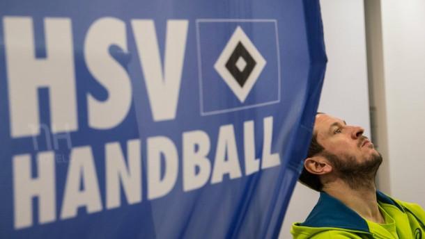 Beim HSV Hamburg gehen die Lichter aus