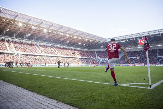 SC Freiburg with a draw within the new stadium in opposition to RB Leipzig