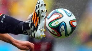 So könnte die Mammut-WM für Deutschland laufen