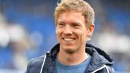 Wohltuende Gelassenheit: Trainer Julian Nagelsmann