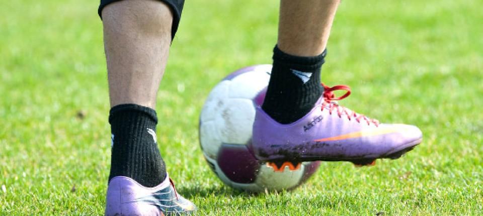 Fussballschuhe Explosion Der Farben Bundesliga Faz