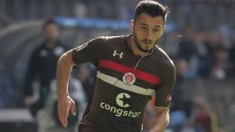 Sahin darf nicht mehr für St. Pauli spielen