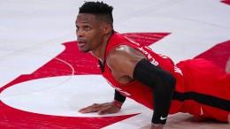Hohe Corona-Quote erschreckt die NBA