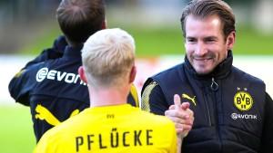Der nächste Dortmunder übernimmt Huddersfield