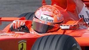 Michael Schumacher: McLaren ist nicht in der Krise
