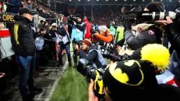 Der erste Schritt aus der Dortmunder Krise