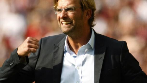 Dortmund mit stabiler Defensive