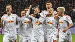 RB Leipzig will nicht mehr lernen