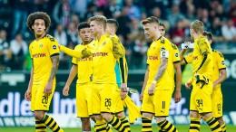 Spätes Eigentor verdirbt Dortmund den Abend
