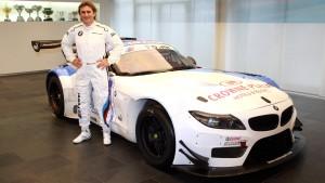 Handbike-Olympiasieger gibt Comeback im Motorsport