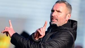 Walter wird neuer Trainer beim VfB Stuttgart