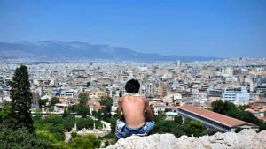 IWF besteht auf zusätzlichem Geld für Griechenland