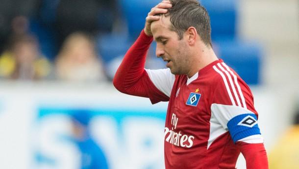 HSV-Sportdirektor Kreuzer rügt Matthäus