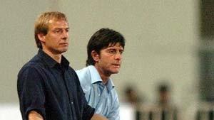 Klinsmann benennt Aufgebot: Ohne Huth gegen Argentinien