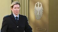 """""""Ich werde eine Sportlergewerkschaft gründen"""": Claudia Pechstein."""