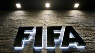 Die Fifa steht in der Kritik – auch durch die Uefa