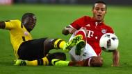 0:2 – Es müllert wieder für die Bayern