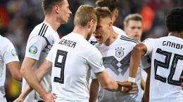 Lewandowski als Maßstab de luxe