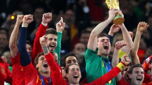 Iniesta macht Spanien zum Weltmeister