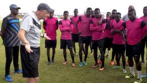 Wie Afrikas erfolgreichstes Fußballprojekt funktioniert