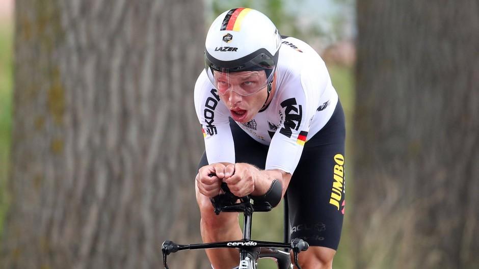 Letzte Ausfahrt Brügge: Tony Martin stellt das Profi-Rad nach der WM zur Seite