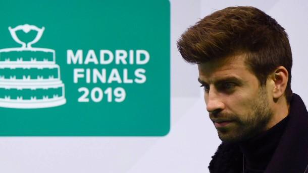 Der Irrsinn um den neuen Davis Cup
