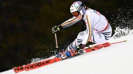 Rebensburg greift bei WM nach Gold