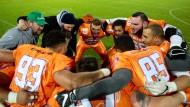 Runde Sache: Universe schaffte mit einem Sieg in Braunschweig den Finaleinzug.