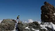 Kilian Jornet ist kein normaler Bergsteiger – nun geht es auf den Mount Everest.