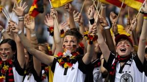 Die Fußball-EM als Ärgernis